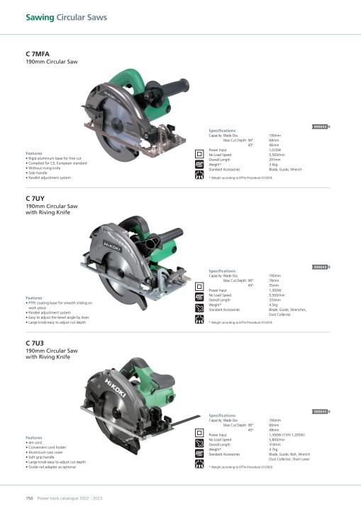 Best Sliding Compound Miter Saw 2020 Power tools catalogue 2019 2020