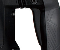 Large trigger switch