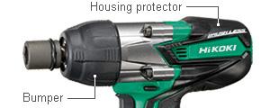 保險槓和房屋保護器
