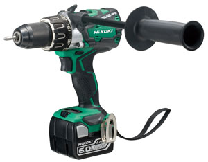 14.4V Cordless Driver Drill with Brushless Motor DS14DBL2