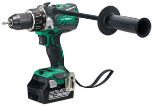 18V Cordless Driver Drill with Brushless Motor DS18DBL2