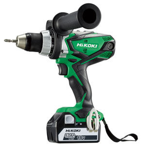 18V Cordless Driver Drill DS18DSDL