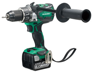 14.4V Cordless Impact Driver Drill with Brushless Motor DV14DBL2