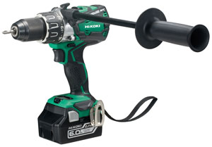 18V Cordless Impact Driver Drill with Brushless Motor DV18DBL2