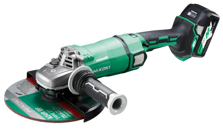 G3623DA : Power Tools - HiKOKI
