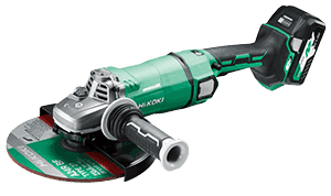 MULTI VOLT(36V) Cordless Disc Grinder with Brake System