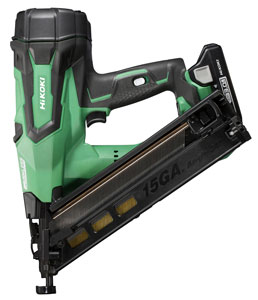 18V Cordless Finish Nailer NT1865DBAL