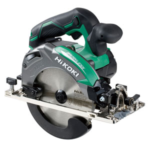 18V Cordless Circular Saw with Brushless Motor C18DBAL