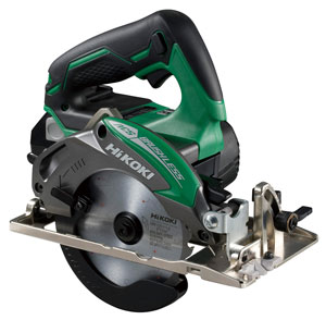 18V Cordless Circular Saw with Brushless Motor C18DBL