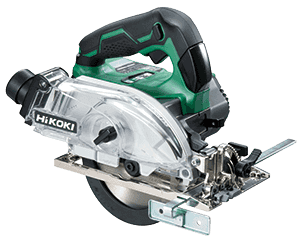 MULTI VOLT(36V) Cordless Dust Collection Circular Saw C3605DYA