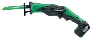 10.8V Cordless Reciprocating Saw CR10DL