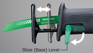 免工具換鞋